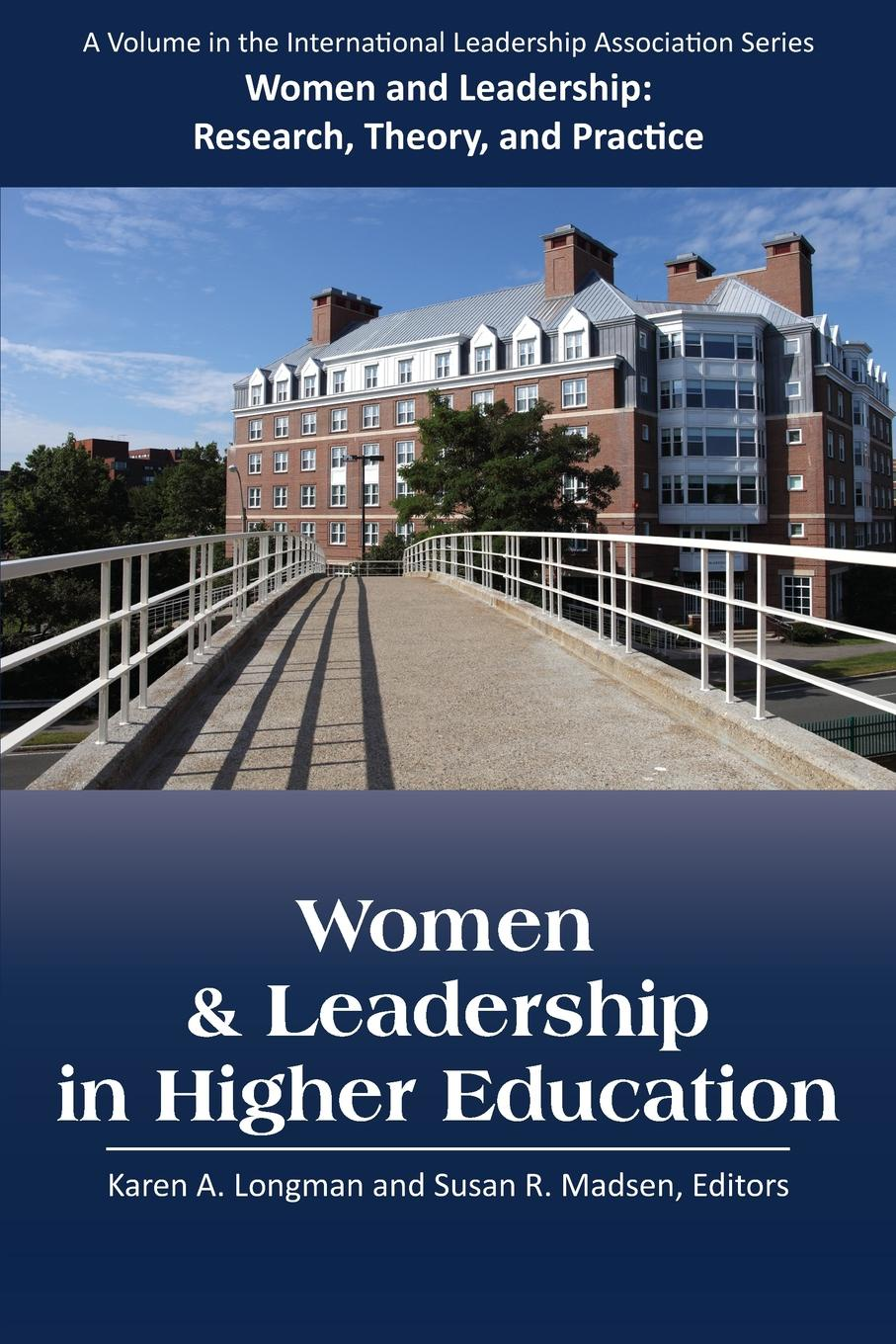 Women and Leadership in Higher Education leadership and policy in education