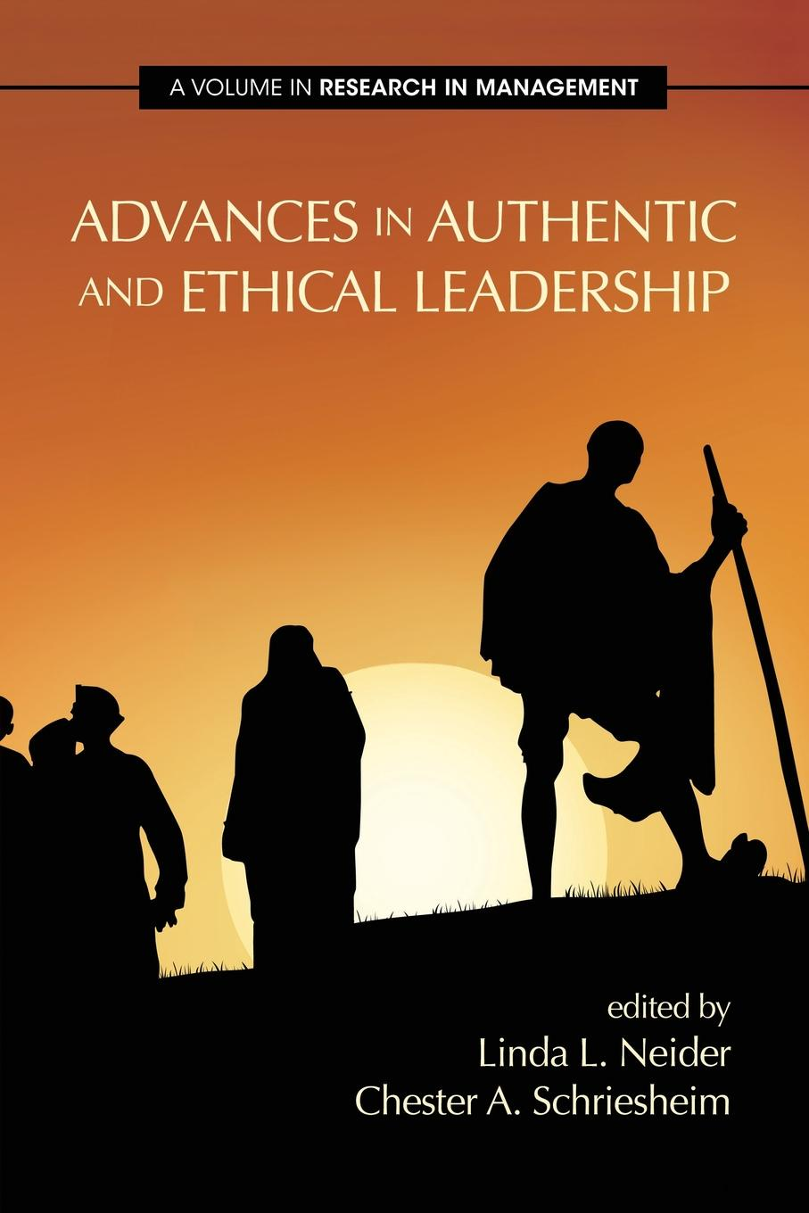 Advances in Authentic and Ethical Leadership reports of the survey botanical series volume 9