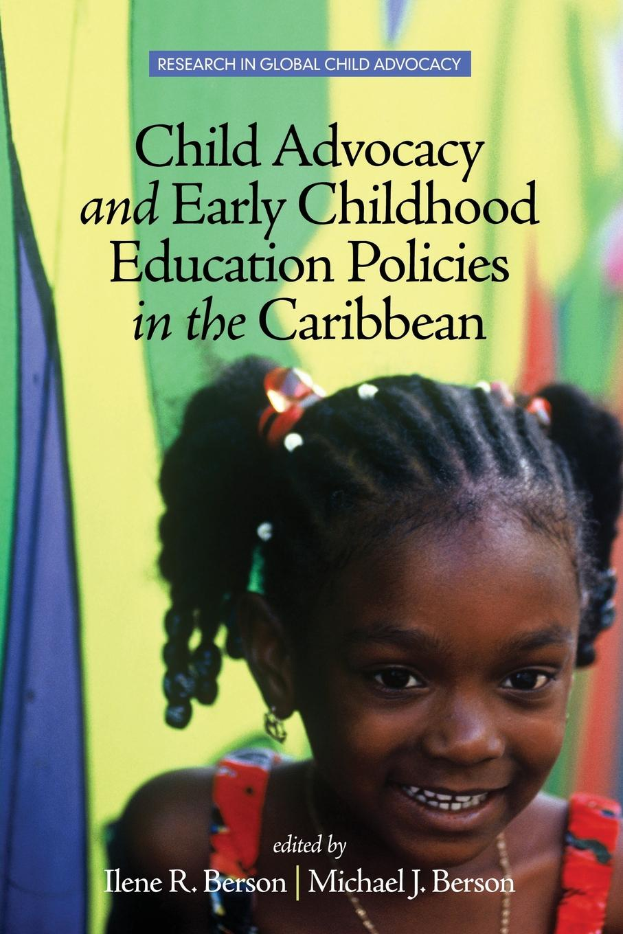 Фото - Child Advocacy and Early Childhood Education Policies in the Caribbean vocabulary spurt in early childhood development