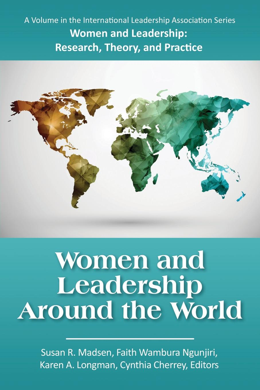 Women and Leadership Around the World kuppersbusch kd 6375 2 ge