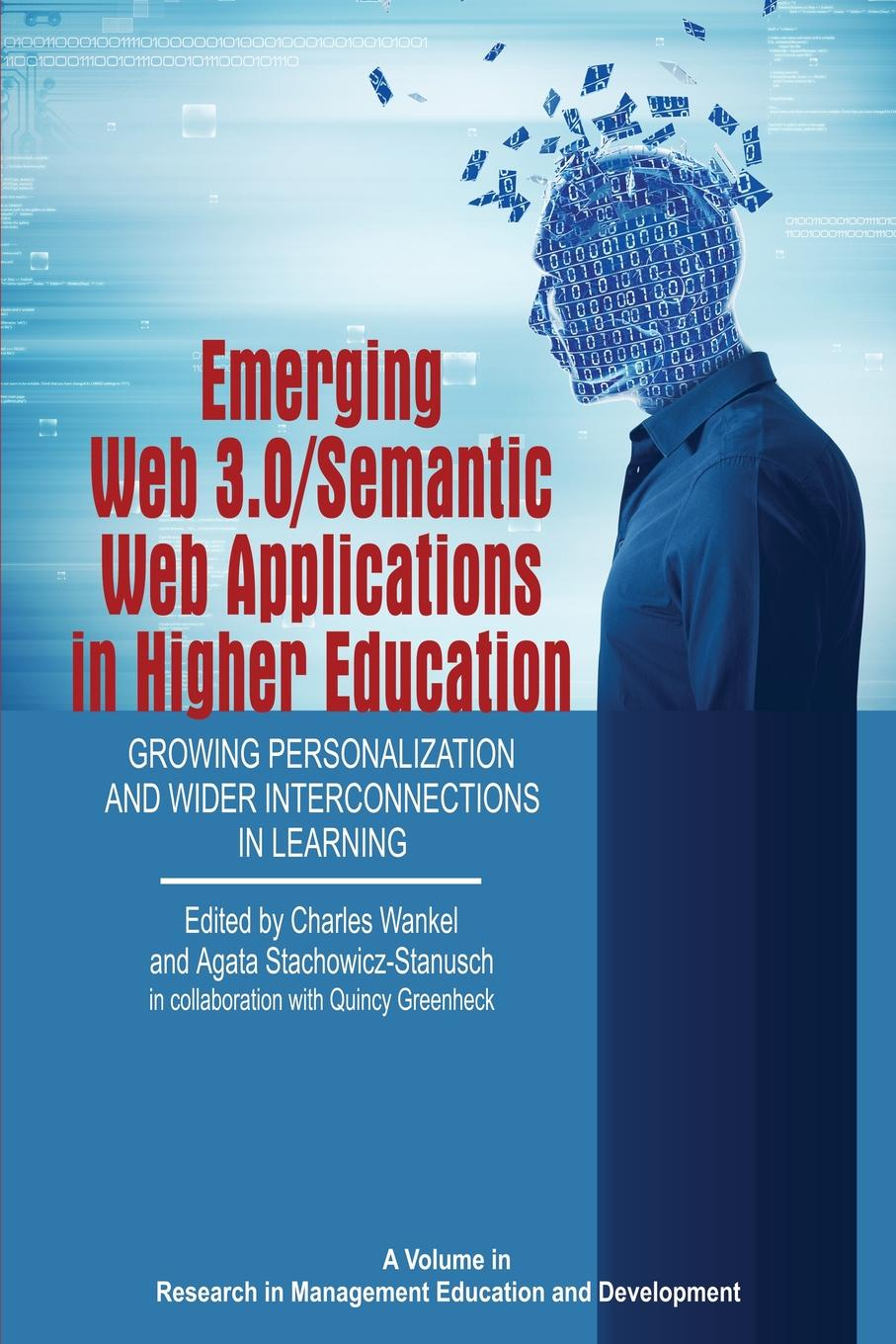 Emerging Web 3.0/ Semantic Web Applications in Higher Education. Growing Personalization and Wider Interconnections in Learning monica patrut and bogdan patrut web 2 0 in education and politics