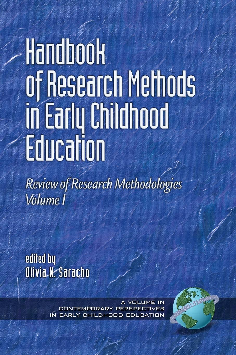 Фото - Handbook of Research Methods in Early Childhood Education. Research Methodologies, Volume I vocabulary spurt in early childhood development