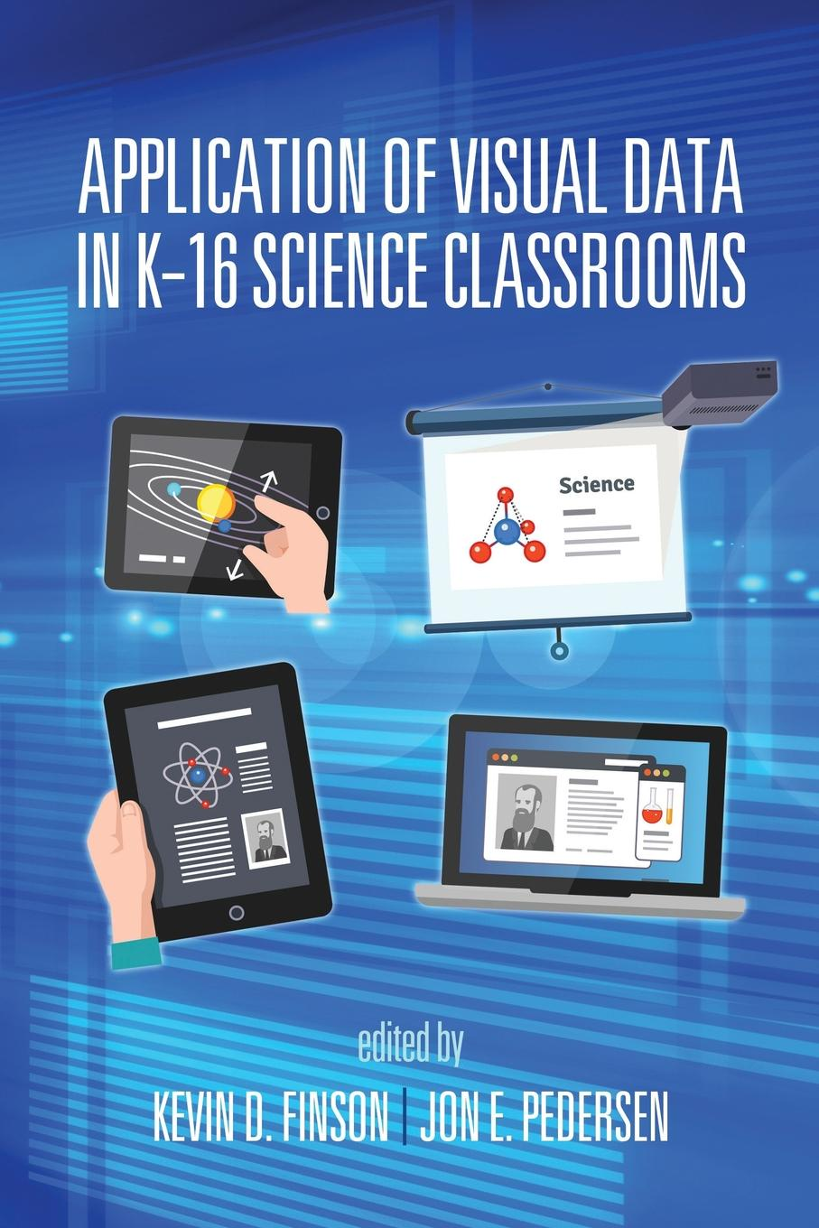 Application of Visual Data in K-16 Science Classrooms bridging theatre and visual art