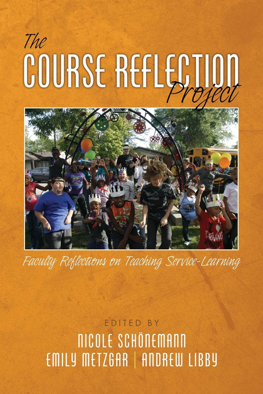 The Course Reflection Project. Faculty Reflections on Teaching Service-Learning toeroe maria service availability principles and practice