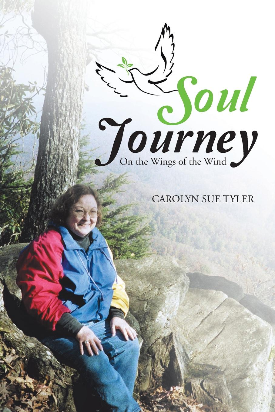 Carolyn Sue Tyler Soul Journey. On the Wings of the Wind bryan mealer the boy who harnessed the wind