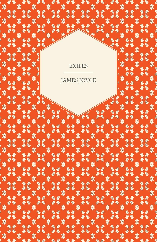 Джеймс Джойс Exiles