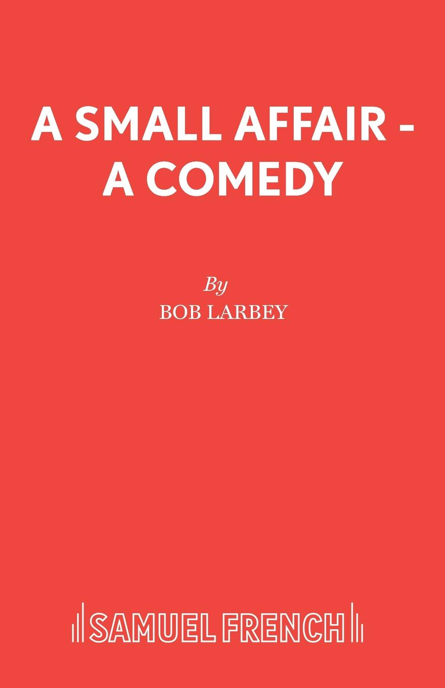 Bob Larbey A Small Affair - A comedy playboy after dark the legendary television show 3 dvd