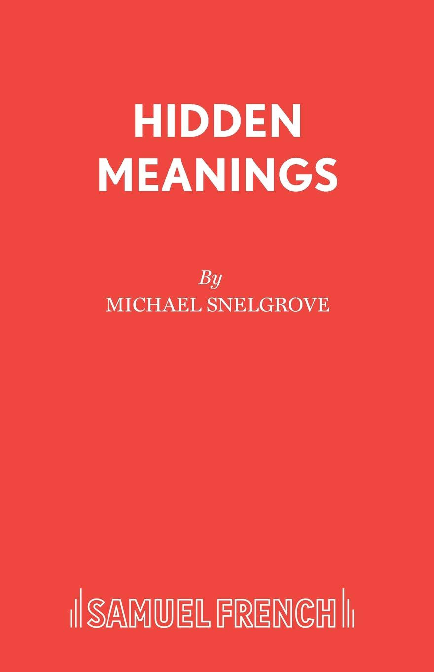 Michael Snelgrove Hidden Meanings цена и фото
