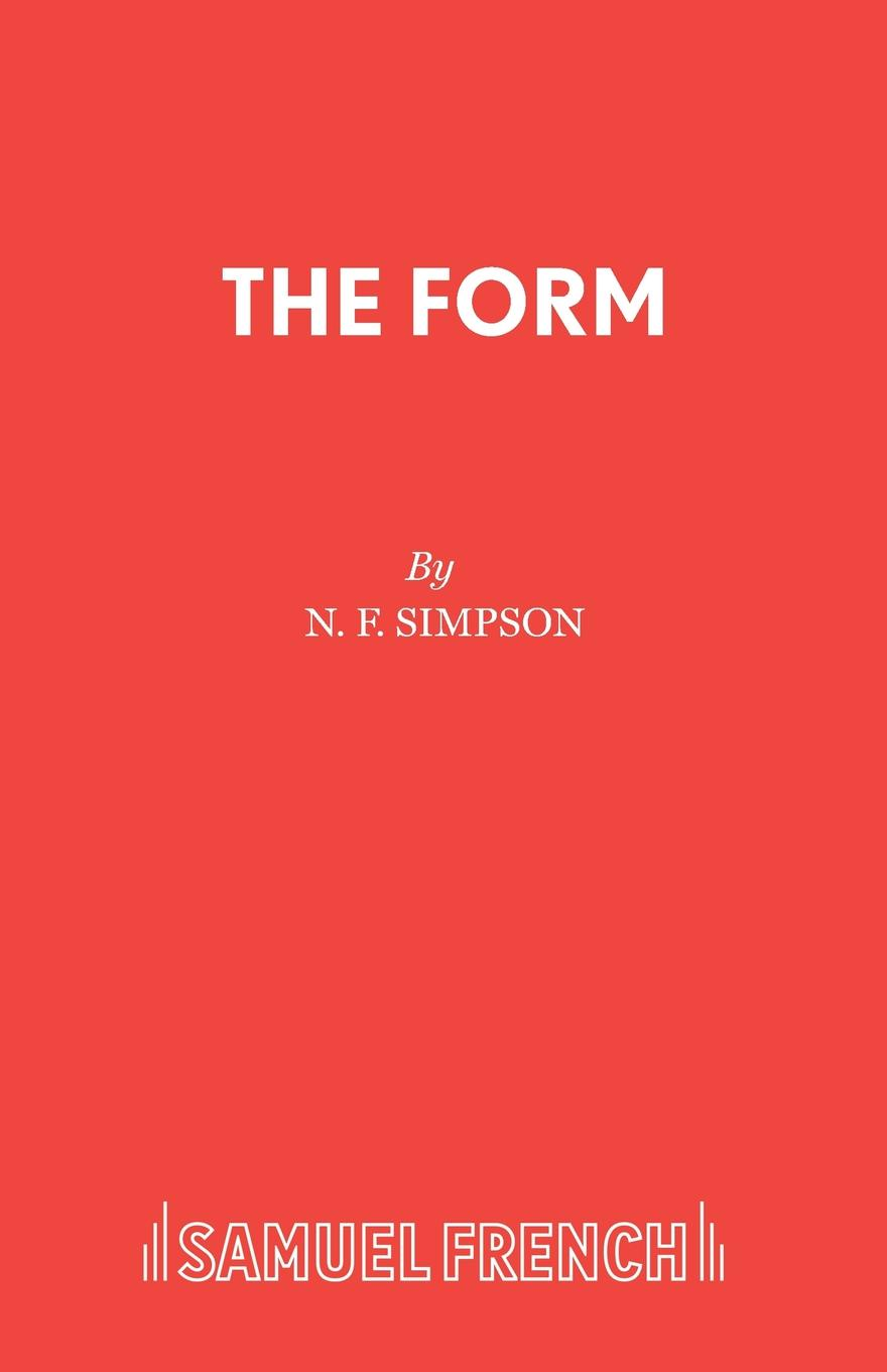 N. F. Simpson The Form