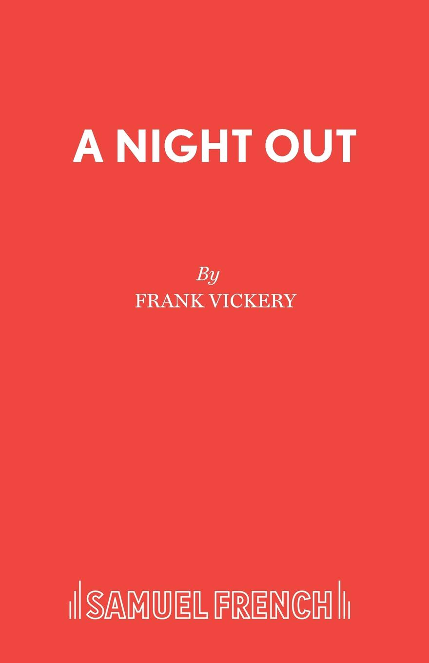 Frank Vickery A Night Out frank vickery a night on the tiles a play