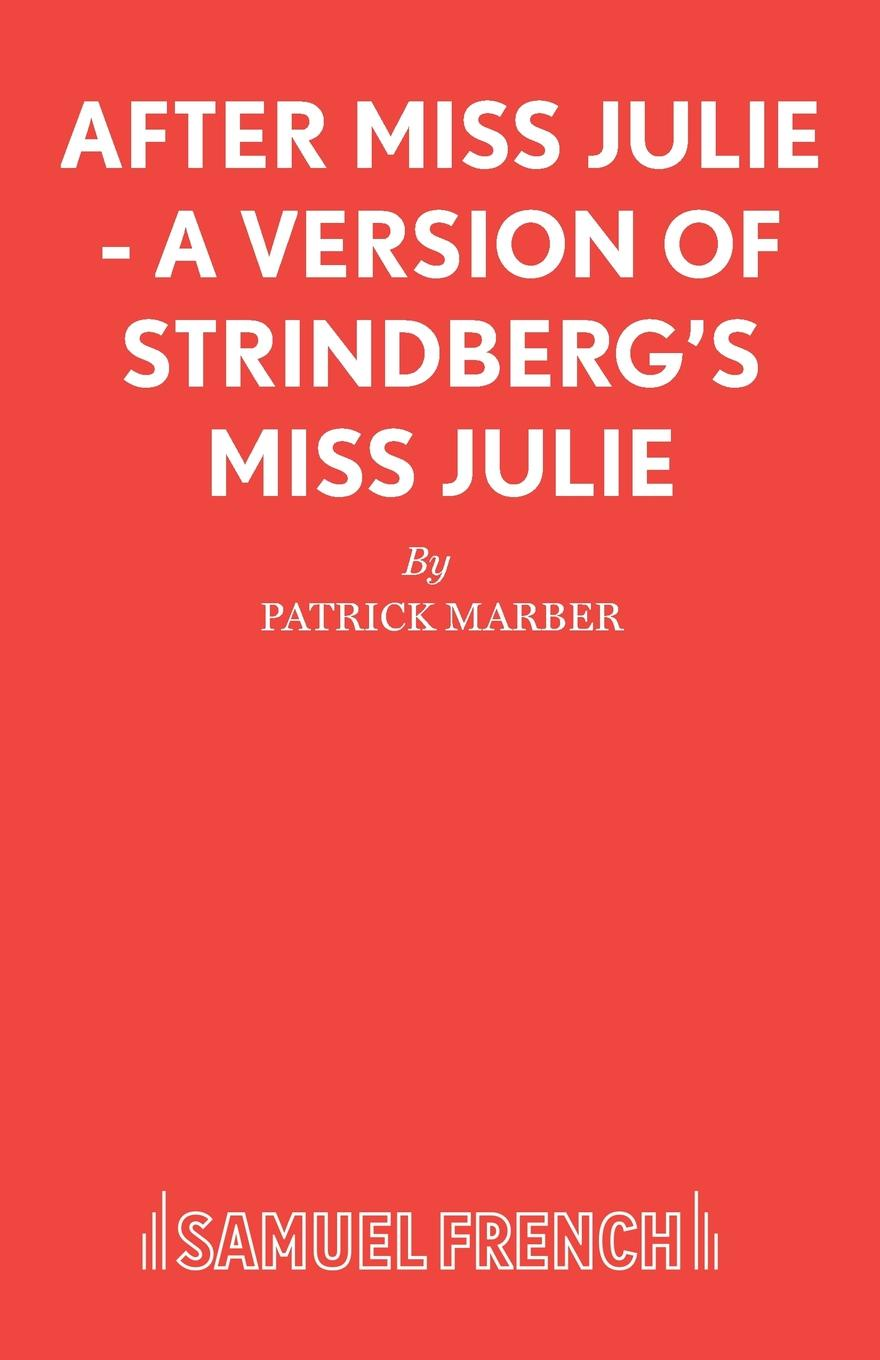 Patrick Marber After Miss Julie - A Version of Strindberg.s Miss Julie women s classic backpack