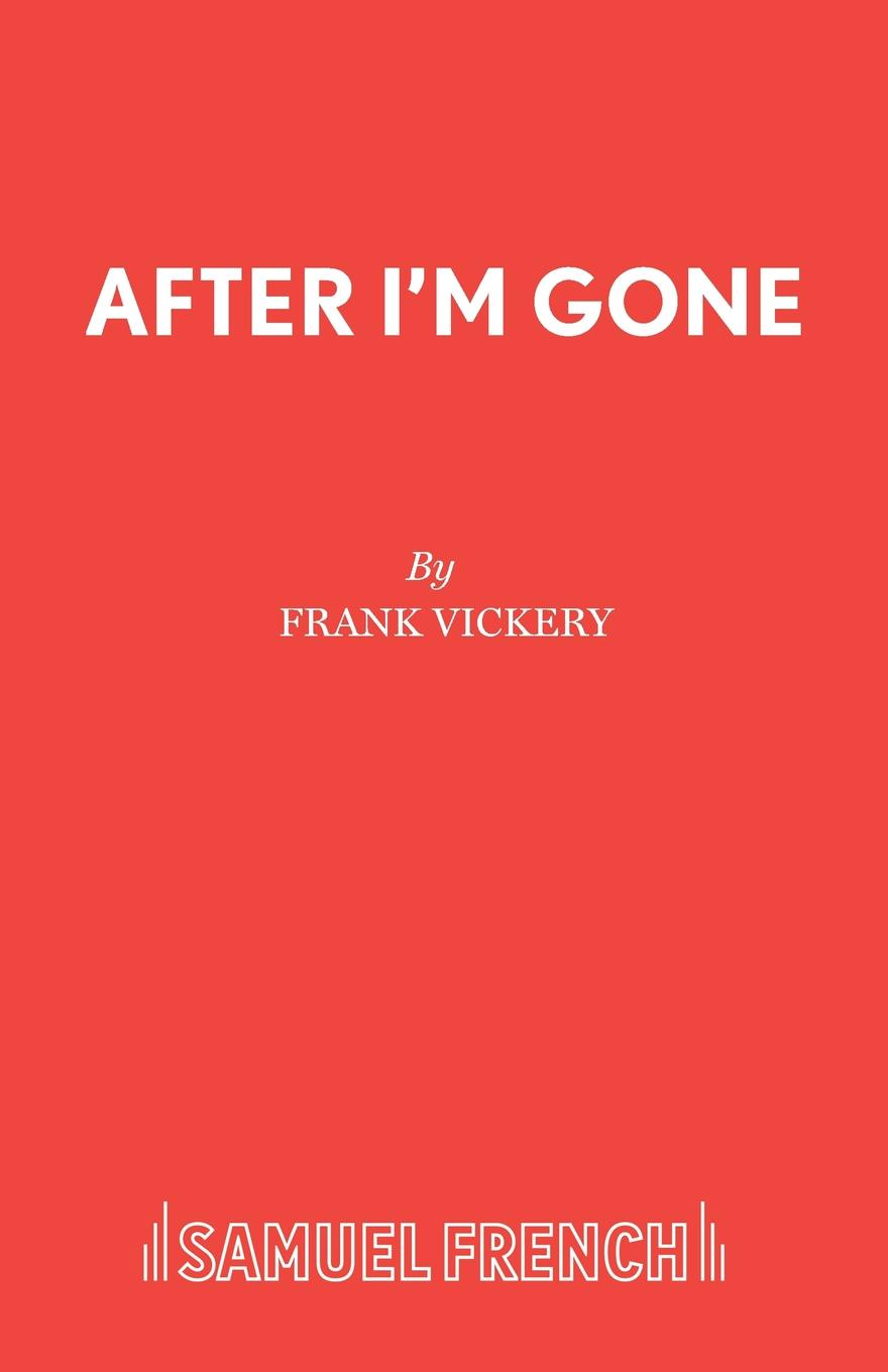 Frank Vickery After I.m Gone frank vickery a night on the tiles a play