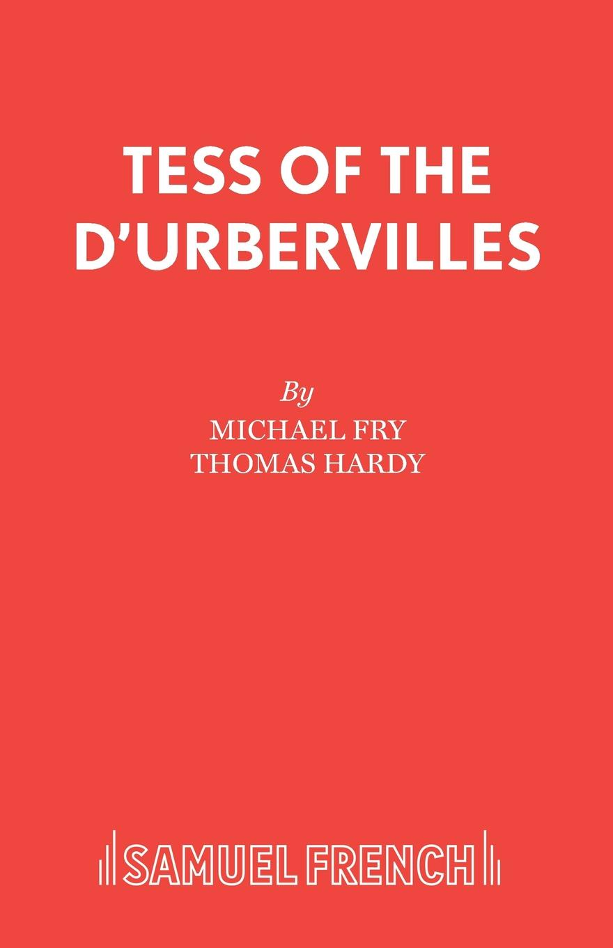 Michael Fry Tess of the d.Urbervilles fry s moab is my washpot