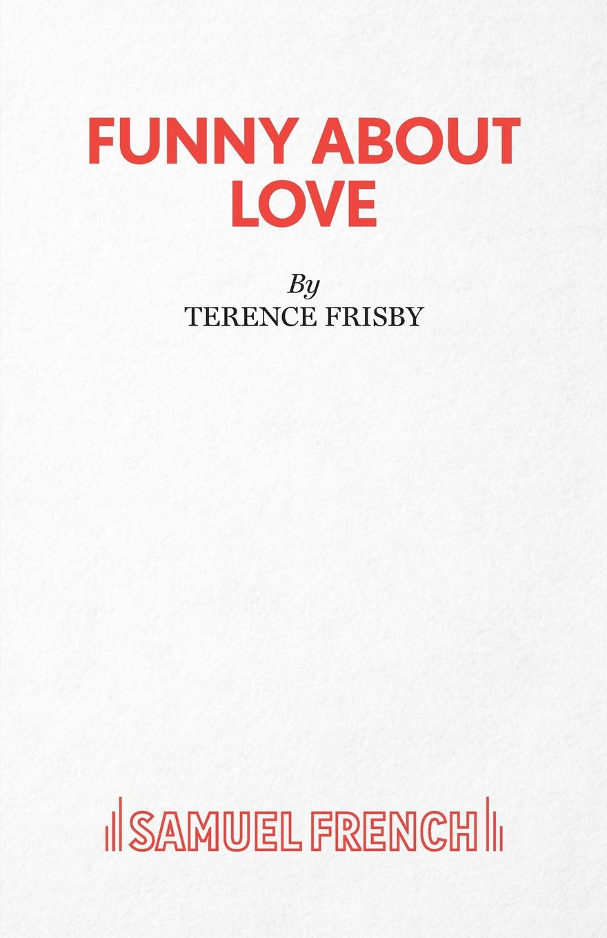 Terence Frisby Funny About Love love rosie