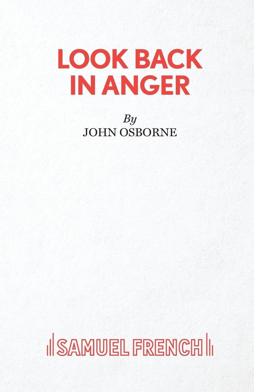 John Osborne Look Back in Anger alison kervin the wag's diary