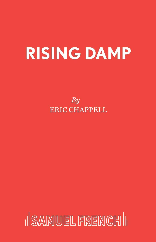 лучшая цена Eric Chappell Rising Damp
