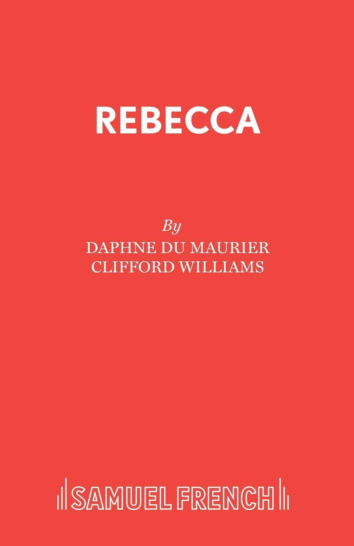 цены на Daphne du Maurier Rebecca  в интернет-магазинах