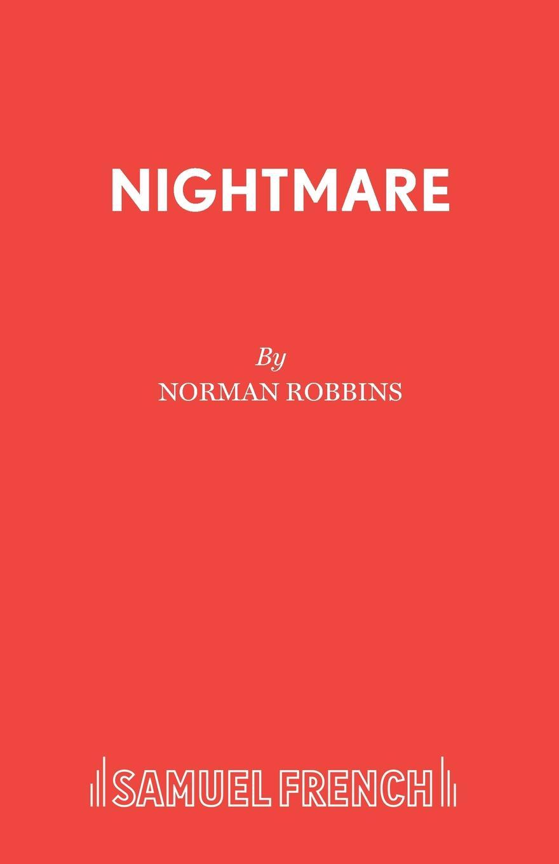 Norman Robbins Nightmare цена и фото