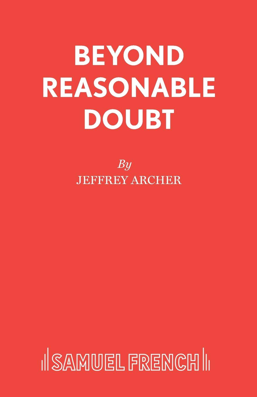 Jeffrey Archer Beyond Reasonable Doubt booth m sushi and beyond
