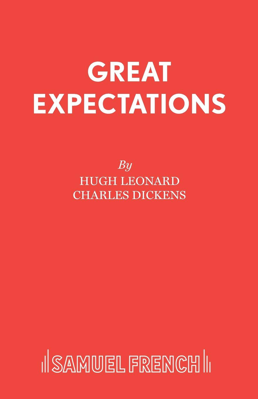 Hugh Leonard Great Expectations