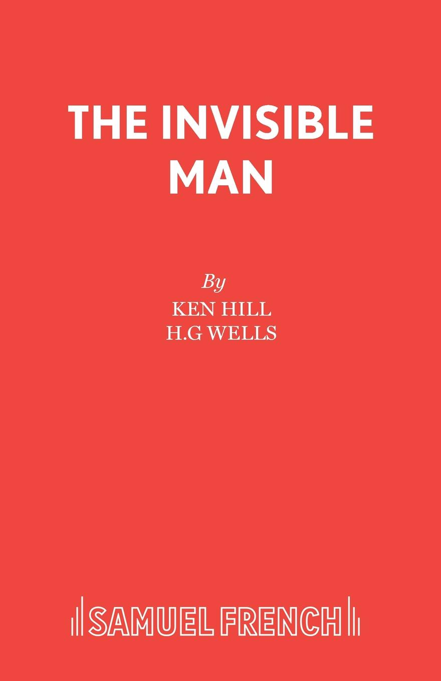 Ken Hill The Invisible Man ken kalfus the commissariat of enlightenment a novel