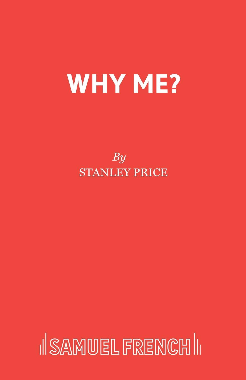 лучшая цена Stanley Price Why Me.