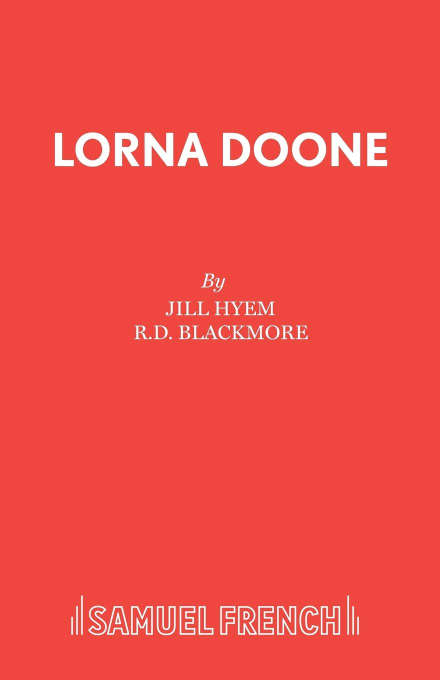 Jill Hyem Lorna Doone lorna doone level 4 2 cd
