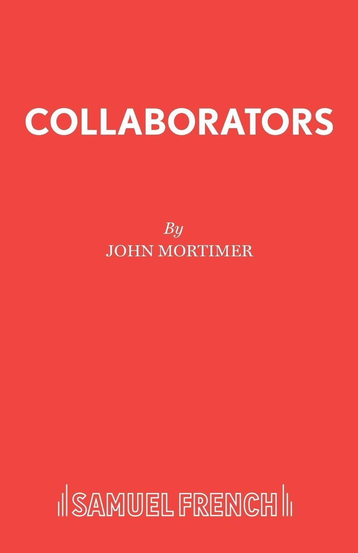 John Mortimer Collaborators цены онлайн