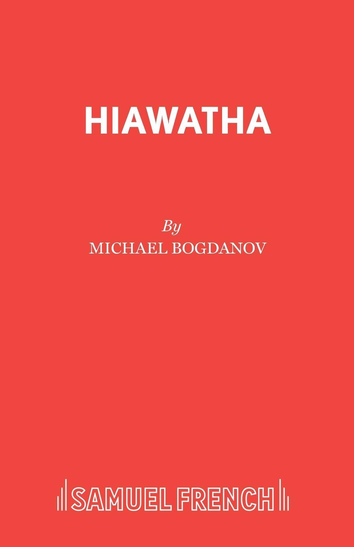 Michael Bogdanov Hiawatha bridging theatre and visual art