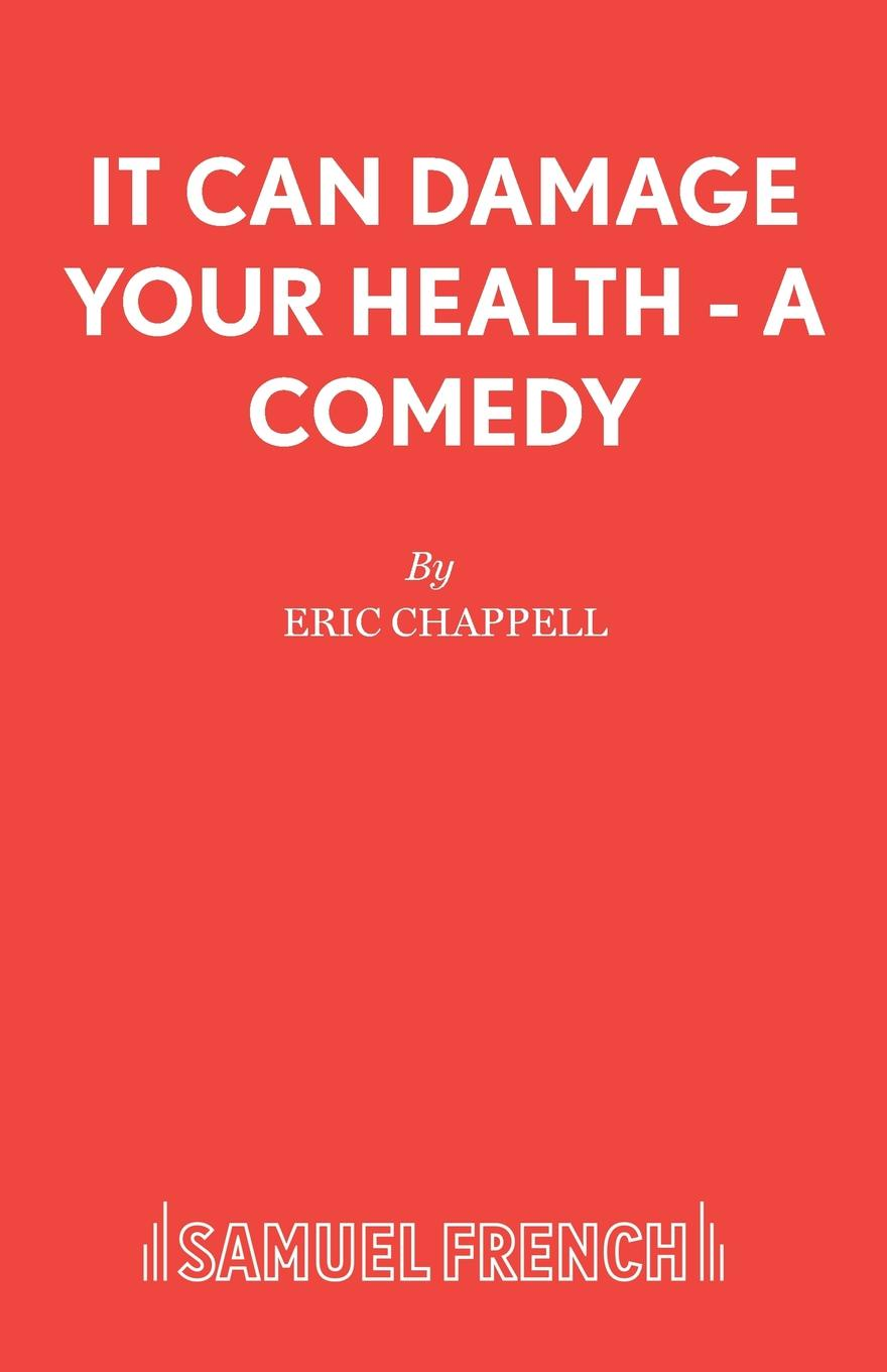 Eric Chappell It Can Damage Your Health - A Comedy one a day men s health formula 250 tablets
