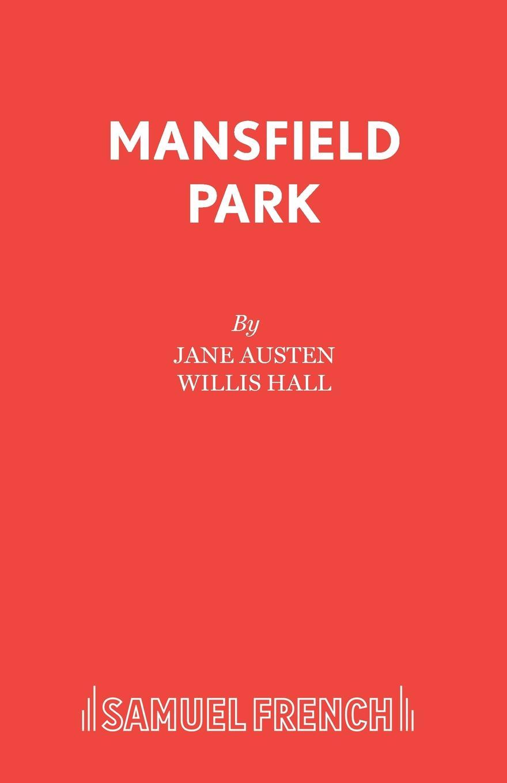 Jane Austen Mansfield Park s donaldson the power that preserves