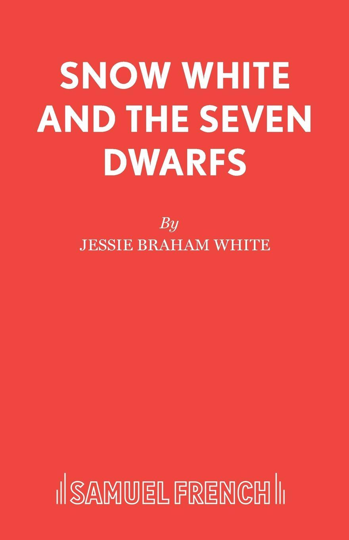 Jessie Braham White Snow White and the Seven Dwarfs поло dc dunbar snow white