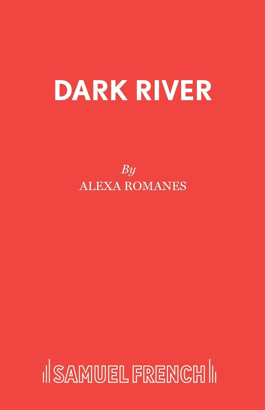 Alexa Romanes Dark River joseph wardle from the thames to the tiber