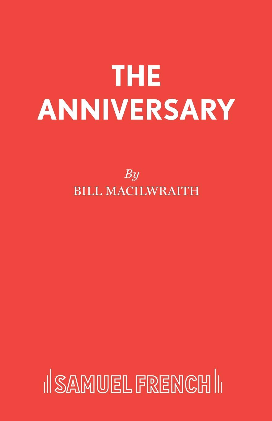 Bill Macilwraith The Anniversary the moor s last sigh