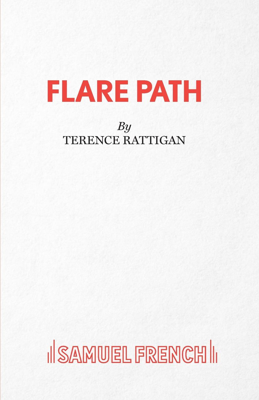 Terence Rattigan Flare Path the moor s last sigh