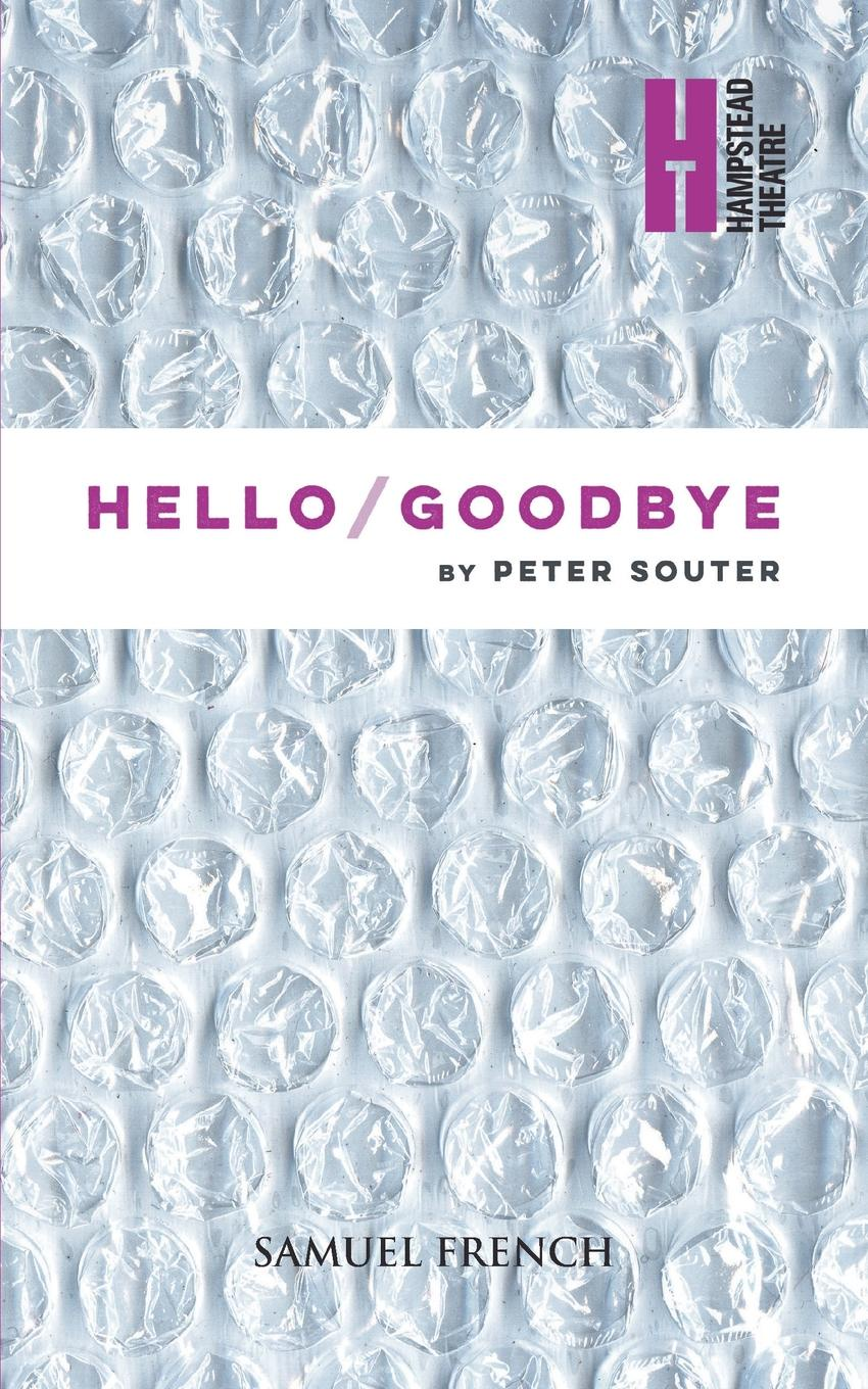 Peter Souter Hello/Goodbye set wonders in the new year s plaid