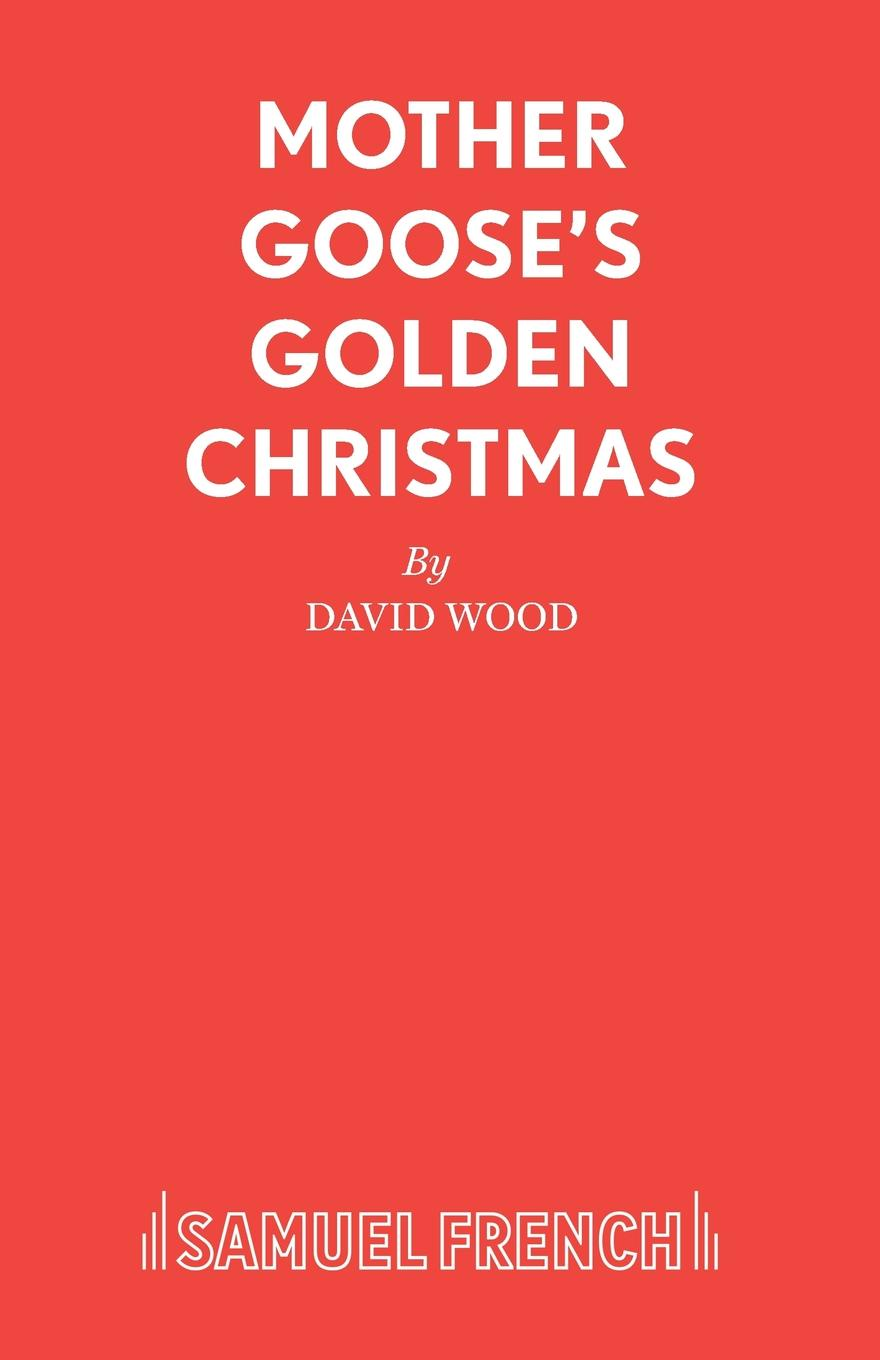 David Wood Mother Goose.s Golden Christmas wolf the page 6