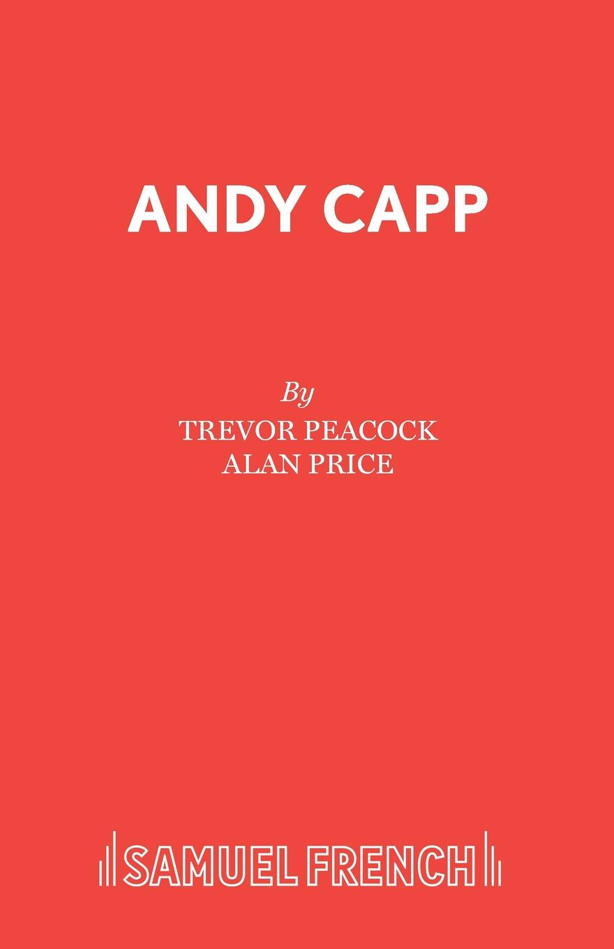 Trevor Peacock Andy Capp al capp s complete shmoo volume 1 the comic books