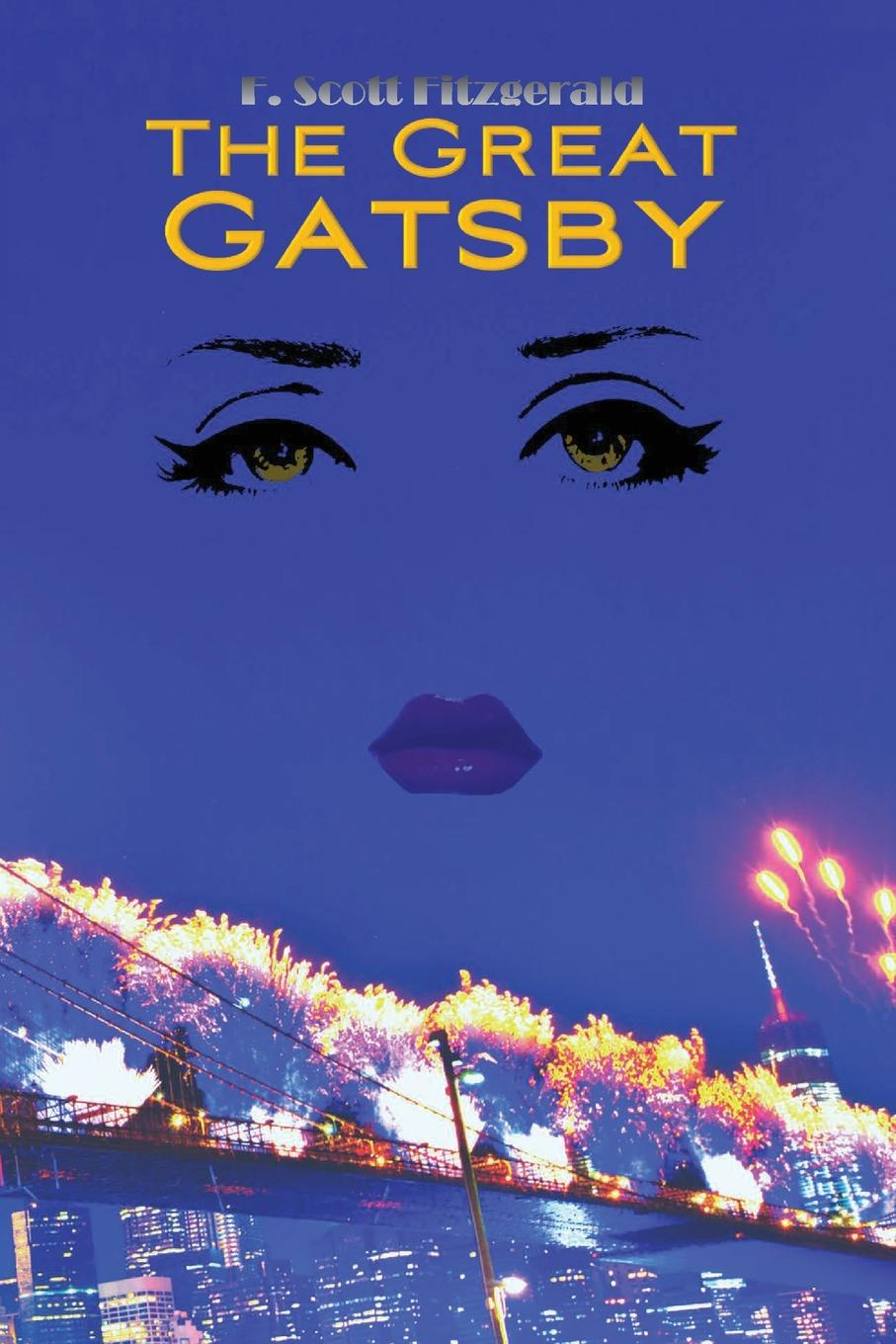 F. Scott Fitzgerald The Great Gatsby (Wisehouse Classics Edition) fitzgerald f s great gatsby film