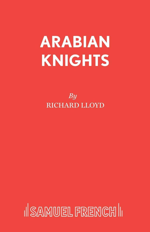 лучшая цена Richard Lloyd Arabian Knights
