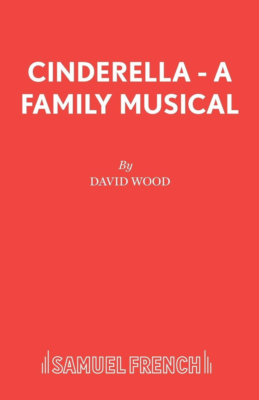 David Wood Cinderella - A Family Musical family family old songs new songs