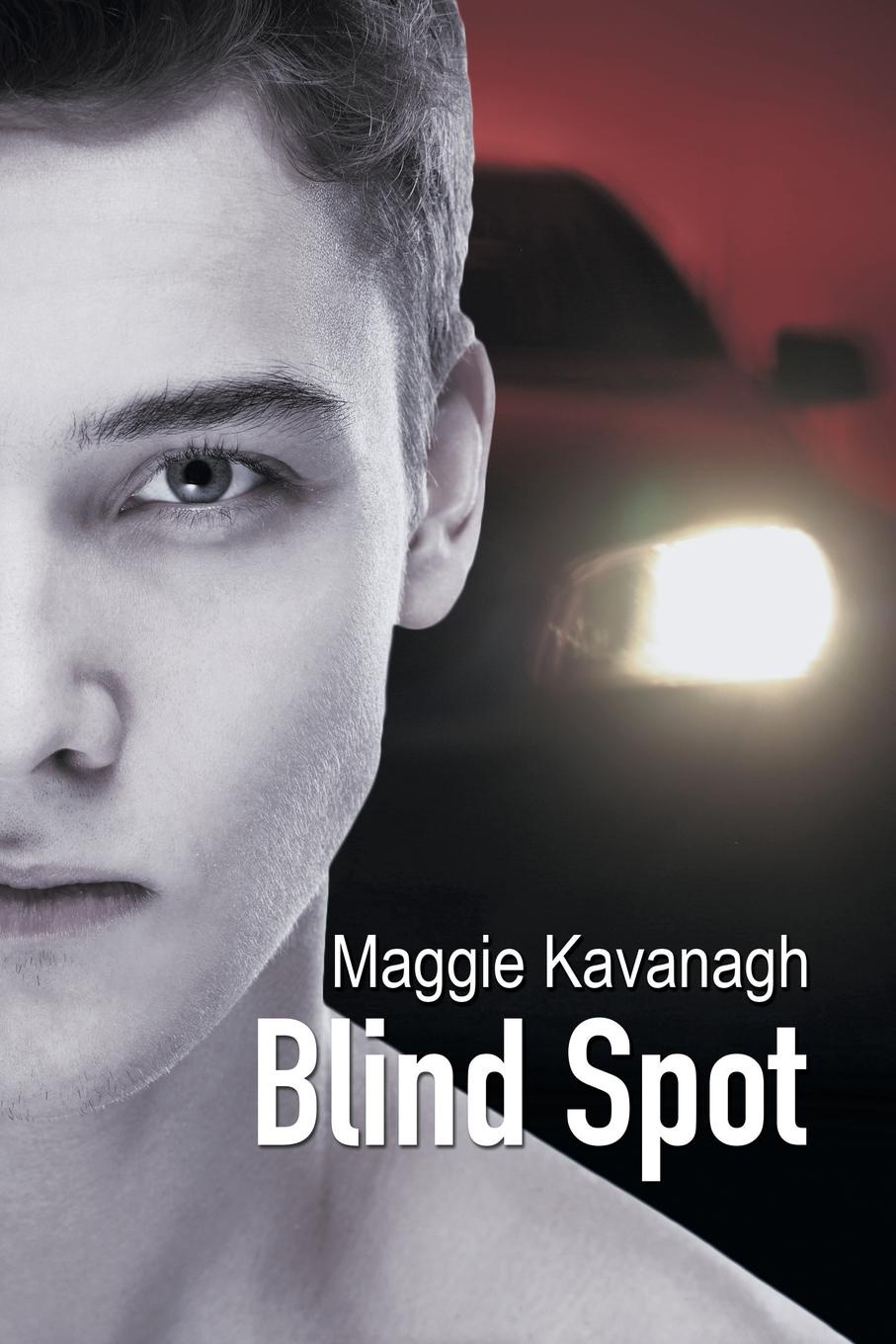 Maggie Kavanagh Blind Spot gallizier nathan the hill of venus