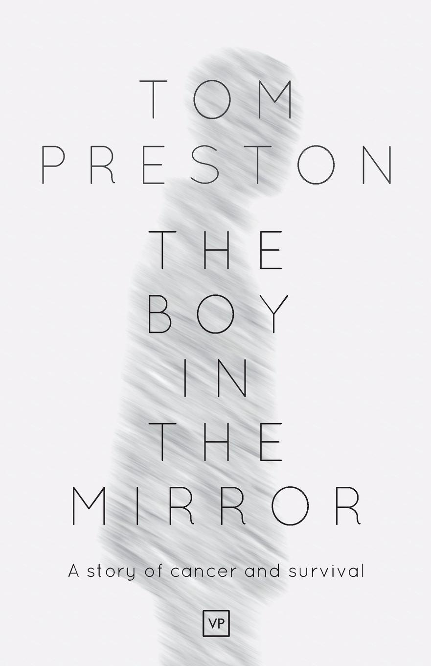 Tom Preston The Boy in the Mirror the boy in the snow