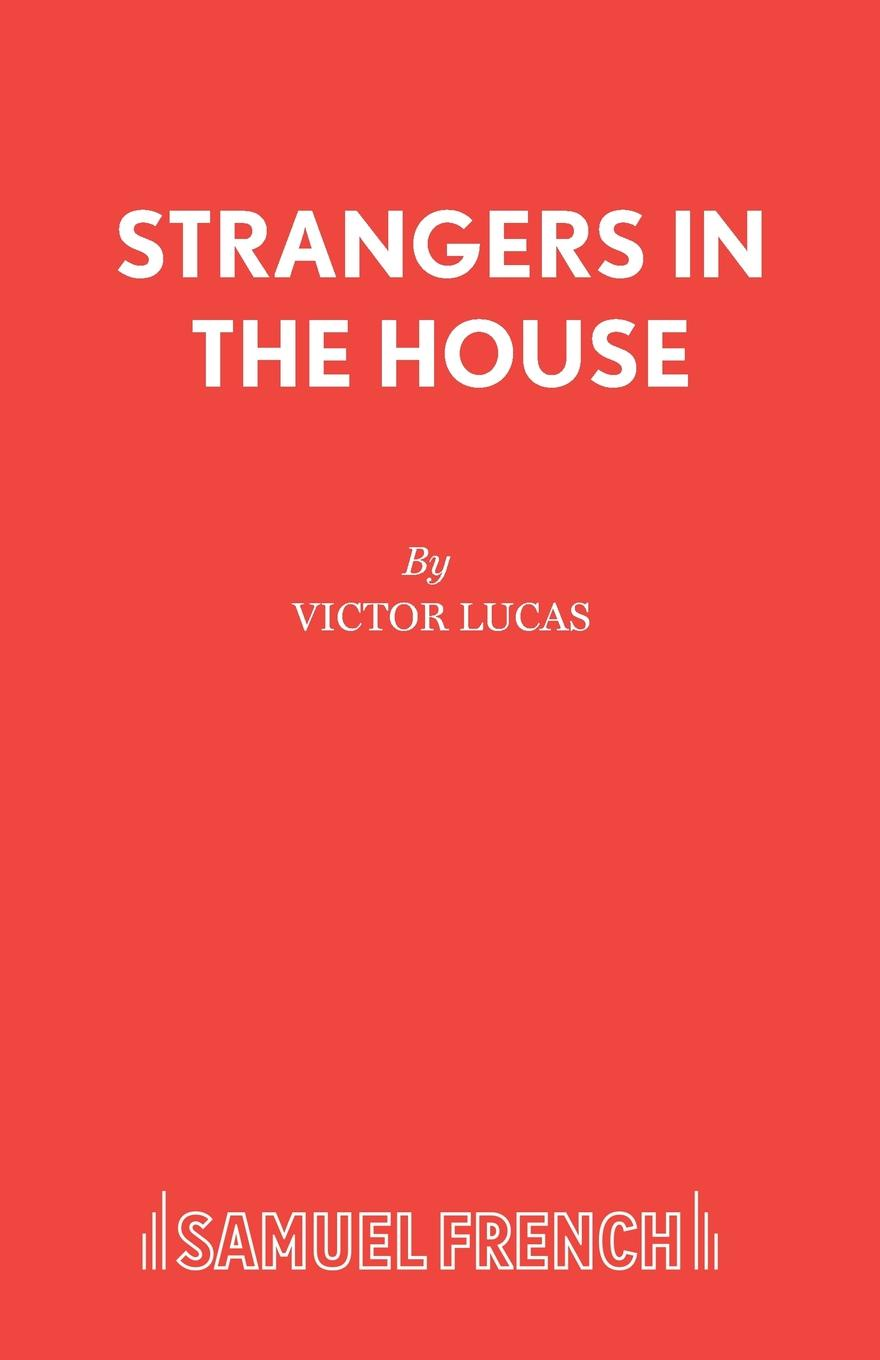 Victor Lucas Strangers in the House jennie lucas the virgin s choice