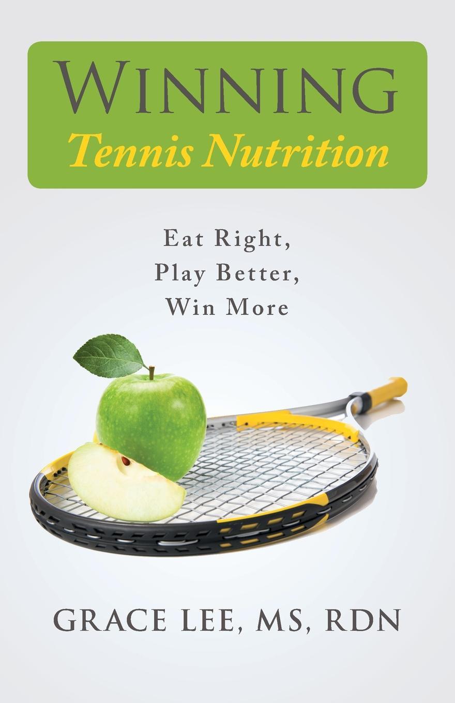 Grace Lee MS RDN Winning Tennis Nutrition dhs hurricane long iii off table tennis blade shakehand for pingpong racket