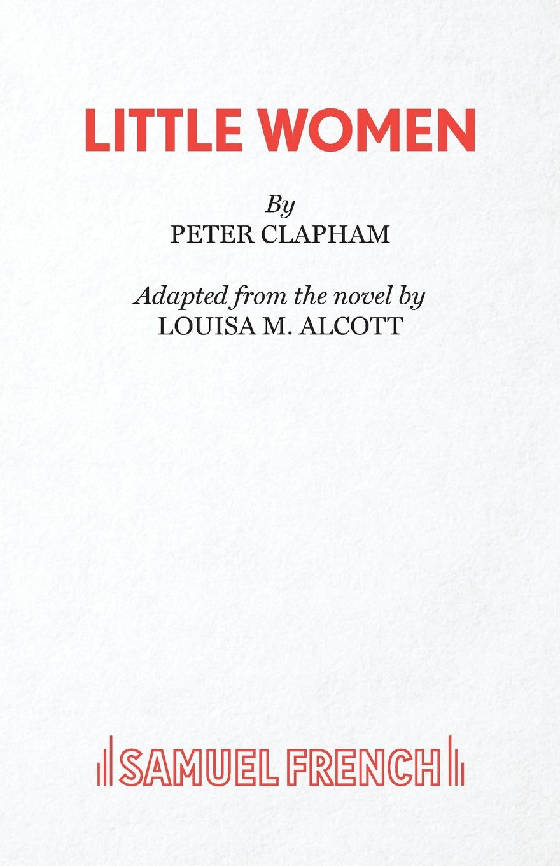 Peter Clapham Little Women supertramp the story so far