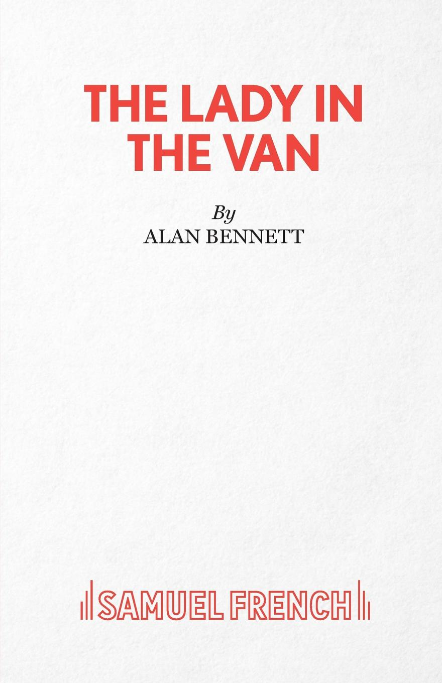 Alan Bennett Lady in the Van set wonders in the new year s plaid