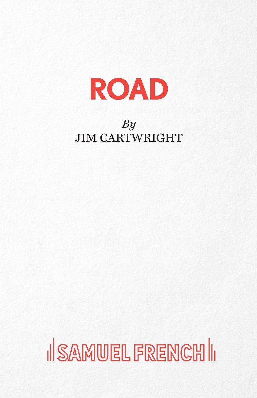 Jim Cartwright Road hunt l the evening road