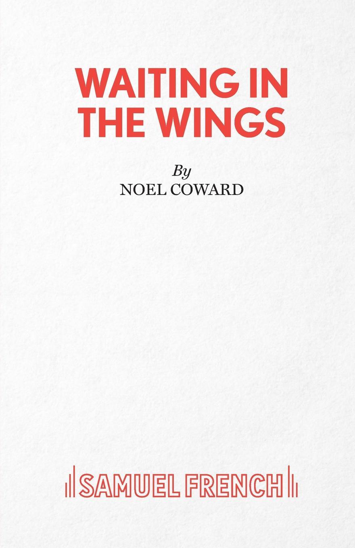 Noel Coward Waiting in the Wings noel coward fumed oak