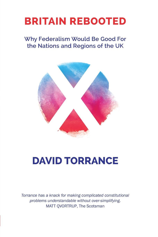 David Torrance Britain Rebooted grace davie religion in britain a persistent paradox